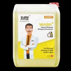 Kleen Force Dishwashing Detergent