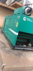 Diesel Generator (DG set)