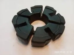 Coupling Rubber : Star Rtr/apache Rtr/star City