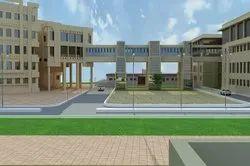 Hospital Building Designing Services