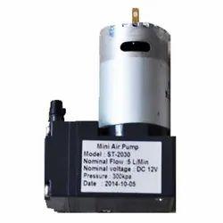 Sublimation Vaccum pump for ST-2030