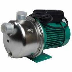 Upto 44 M Wj Self Priming Jet Pump (SS 304 Body), For Industrial