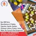 Contract Manufacturing Services Pharmaceuticals Nutraceuticals
