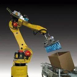C Based Robot Crane, For Education