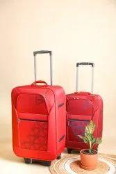 Trio Upright Trolley Bag
