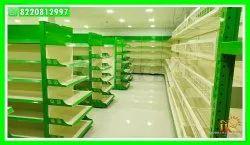 Grocery Racks Ramnad