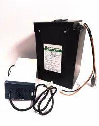 72v 30ah Lifepo4 Battery