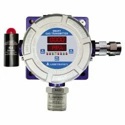 Fixed Gas Detector