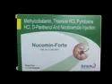 Nucomin-forte Injection Mecobalamin 1000 Mcg+ Pyridoxine Hcl 100 Mg + Nicotinamide 100mg