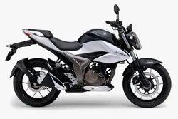 Suzuki Gixxer Naked 250CC Bike