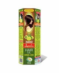 120ml Looloo Mumtaz Amla Hair Oil