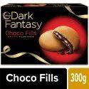 Sunfeast Dark Fantasy Choco Fills 300 Gm