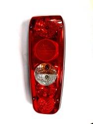 Bus Tail Lamp 7 Chamber
