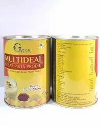 Protein Powder, Packaging Size: 200 Gm, Prescription