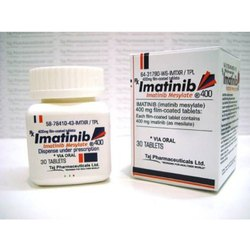 400 Mg Imatinib Imatinib Mesylate Tablets
