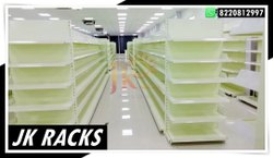 Hypermarket Display Racks In Thrissur