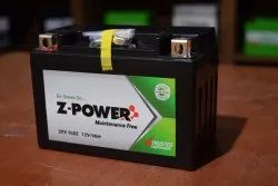 Z-Power Tubular Battery for UPS and Inverter, Warranty: 3 & 4 Year