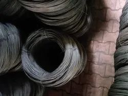 Mild Steel 16 Gauge MS Binding Wire, For Construction Industry, Quantity Per Pack: 25 kg