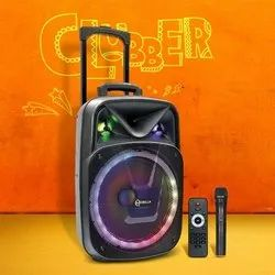 Clubber102 - Party Speaker
