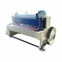 Under Crank Shearing Cutting Machine