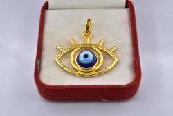 Evil Eye Protection Pendant