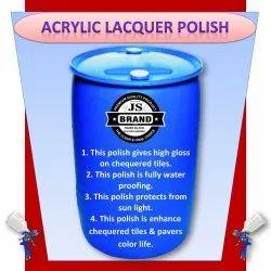 Acrylic Lacquer Polish