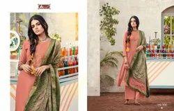 Premium Silk Salwar Suit