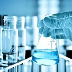 Chemical Analysis For Stainless Steel