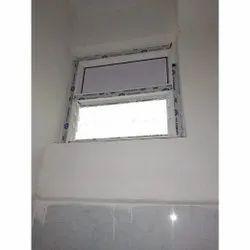 UPVC Ventilation Window