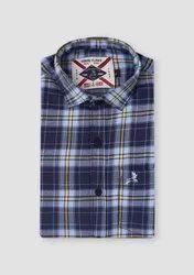 Cotton Check Fabrics, Check/stripes, Multicolour