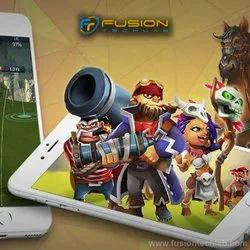 Game Development Service, Android And IOS