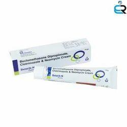 Beclomethasone 0.2%W/v Clotrimazole 1.0%W/W