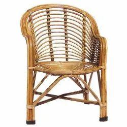 Garden Bamboo Cane Chair