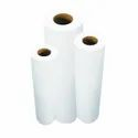 White Sublimation Paper Roll 8 inch