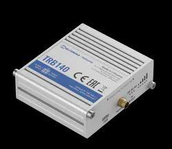 Teltonika 4G Industrial IoT Gateway TRB140