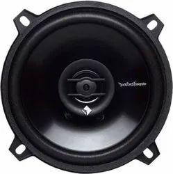 Rockford Fosgate R52 5.25 Inch Prime Series Coaxial Car Speaker Peak Power: 160W RMS: 40W