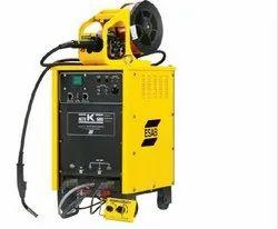 Thyristorised MIG Welding Machine - 600amps