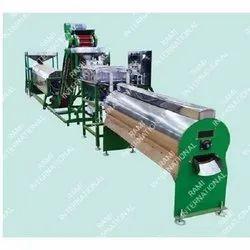 Automatic Kaju Processing Machine