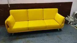 hyconindia Wooden Home Sofa, Hall, Size: 7 Feet 80inchx30inch