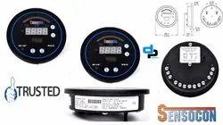 Sensocon Digital Differential Pressure Gauge Modal A1002-05