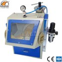 Eagle Pressure Sand Blast Machine with Moisture Separator