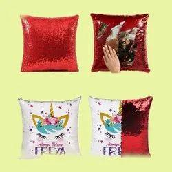 Sublimation Cushion