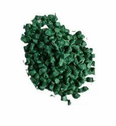 Dark Green Polypropylene Granules, For Plastic Industry