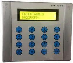 Keypad Access Control System