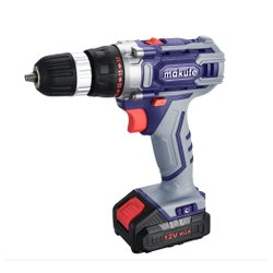 CD026 16V Makute Electric Cordless Hand Drilling Tools