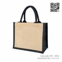 Ladies Jute Fancy Bags