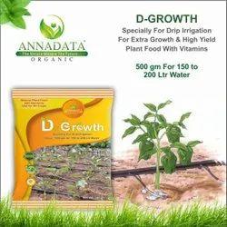 Drip Fertilizers