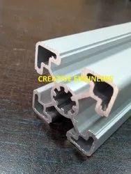Creative 40x40 Aluminum Profile