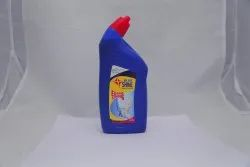 Blue Shine Toilet Cleaner, Packaging Size: 500 Ml