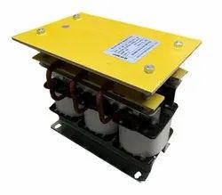 Gayatri Technology 50 HP Input And Output Chokes, For Vfd, 415 V